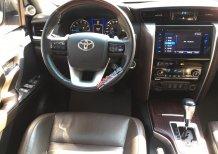 Bán Toyota Fortuner 2.7L 4x4 AT SX 2017, full máy xăng cực mới