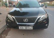 Bán Lexus RX350 sản xuất 2009, đăng ký 2010, bản full option. LH 0906223838
