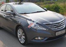 Bán Hyundai Sonata 2010, màu xám, nhập khẩu, chính chủ