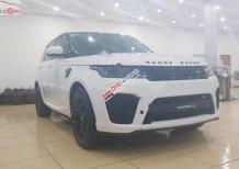 Cần bán LandRover Range Rover Sport HSE 2014, màu trắng, nhập khẩu