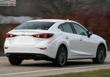 Bán Mazda 3 2019, màu trắng, giá cạnh tranh