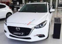 Cần bán xe Mazda 3 1.5 AT 2019, màu trắng