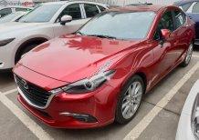 Bán xe Mazda 3 1.5 AT đời 2019, màu đỏ