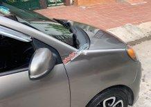 Bán Kia Morning 1.0 năm sản xuất 2010, màu xám, xe nhập