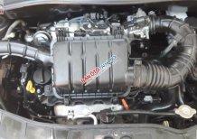 Cần bán Kia Morning SLX 1.0 AT 2009, màu xám, nhập khẩu