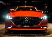 Bán Mazda 3 All New - hoàn toàn mới, sẵn xe, đủ màu giao ngay, hỗ trợ trả góp 90%