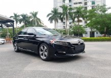 Bán xe Honda Accord 1.5 Turbo 2019 nhập khẩu - định đẳng cấp, tạo tương lai, bán giá khuyến mãi tốt, xin gọi 0969334491