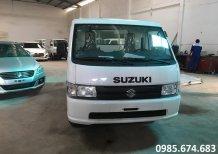 Bán xe Suzuki Carry Pro 2021 đời mới tải trọng 940kg