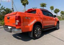 Bán ô tô Chevrolet Colorado 2.5 High Country đời 2018, màu đỏ, nhập khẩu nguyên chiếc, giá tốt