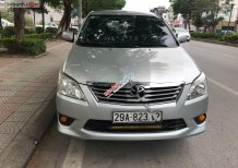 Bán Toyota Innova 2013 xe còn mới nguyên
