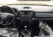 Cần bán xe Ford Ranger XL 2.2L 4x4 MT 2019, màu đen, nhập khẩu
