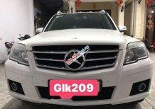 Cần bán Mercedes GLK300 2010, bản 4Matic, giá tốt