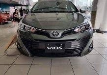 Toyota Vios 1.5E New 2021, giá tốt, khuyến mại lớn, giao xe ngay