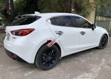 Bán Mazda 3 đời 2016, màu trắng giá cạnh tranh