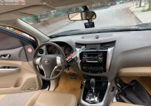 Bán Nissan Navara 2018, màu xanh lam, nhập khẩu Thái như mới, giá tốt