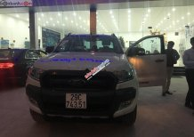 Bán Ford Ranger Wintrack 3.2 4x4 năm sản xuất 2017, màu trắng, nhập khẩu, giá chỉ 780 triệu