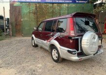 Cần bán gấp Mitsubishi Jolie Se sản xuất 2003, màu đỏ, giá 95tr