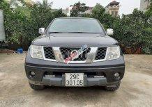 Bán ô tô Nissan Navara đời 2013, màu xám, nhập khẩu nguyên chiếc số sàn