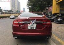 Bán Jaguar XF 2.0 đời 2014, màu đỏ, nhập khẩu, chính chủ