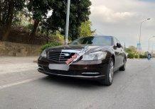 Cần bán gấp Mercedes S400 đời 2011, nhập khẩu nguyên chiếc xe gia đình