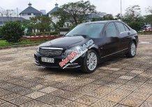 Cần bán xe Mercedes C250 CGI năm sản xuất 2011, màu đen, 565tr