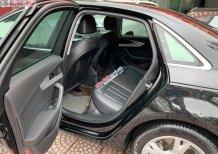 Bán Audi A4 năm sản xuất 2016, màu đen, nhập khẩu