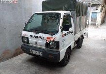 Bán Suzuki Super Carry Truck sản xuất năm 2007, màu trắng chính chủ, 95tr