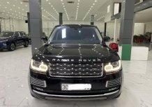 Bán Range Rover BlackEdition 5.0, đăng ký 2016, phiên bản giới hạn 100 chiếc, xe siêu mới .