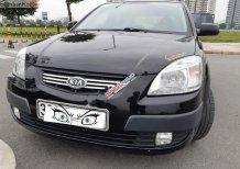 Cần bán xe Kia Rio 1.6 AT đời 2009, màu đen, nhập khẩu nguyên chiếc chính chủ