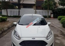 Bán xe Ford Fiesta 2014, màu trắng số tự động, 405 triệu