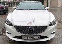 Bán Mazda 6 2.0 AT đời 2015, màu trắng, 655 triệu