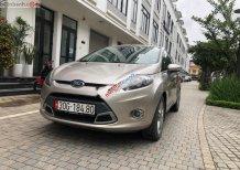 Cần bán gấp Ford Fiesta AT sản xuất 2012
