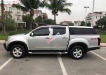 Cần bán xe Isuzu Dmax đời 2016, màu bạc, nhập khẩu, giá chỉ 558 triệu