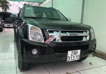 Cần bán lại xe Isuzu Dmax đời 2007, màu đen, nhập khẩu nguyên chiếc