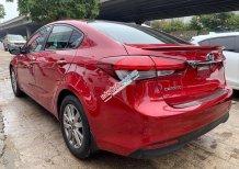 Bán xe Kia Cerato đời 2018, màu đỏ chính chủ