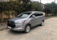 Cần bán Toyota Innova đời 2016, màu bạc chính chủ, 545tr