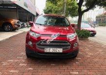 Cần bán gấp Ford EcoSport năm 2016, màu đỏ số tự động