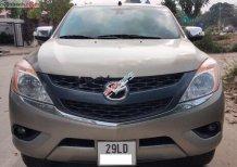 Cần bán gấp Mazda BT 50 năm 2015, xe nhập số tự động, giá tốt