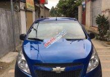 Cần bán lại xe Chevrolet Spark AT năm sản xuất 2012, màu xanh lam, nhập khẩu