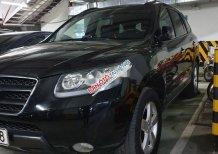 Bán xe Hyundai Santa Fe 2.2AT đời 2007, xe nhập chính chủ, 420 triệu