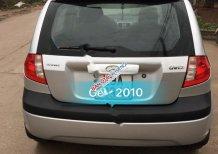 Bán ô tô Hyundai Getz 1.1MT năm sản xuất 2010, màu bạc, xe nhập