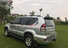 Bán ô tô Toyota Prado GX sản xuất 2008, màu bạc, xe nhập, giá chỉ 680 triệu