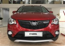 VinFast Fadil Trả góp miễn lãi 0%, giá chỉ từ 382.5 triệu
