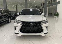 Bán Lexus LX570 Super Sport S siêu lướt ,sản xuất 2018,tư nhân ,1 chủ.LH 0906223838