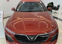 Bán ô tô VinFast LUX A2.0