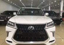 Bán Lexus LX570 Nhập Ttrung đông ,sản xuất 2016,đăng ký 2019 ,xe đẹp ,biển Hà Nội
