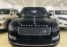 Bán Range Rover Autobiography LWB 2.0 P400E, model và đăng ký 2019, xe siêu lướt