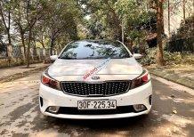 Cần bán Kia Cerato sản xuất năm 2017, giá cạnh tranh
