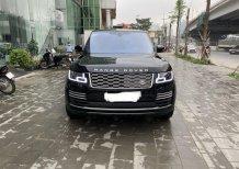Bán LandRover Range Rover LWB P400e, đăng ký 2019, màu đen, mới 99,9%, giá cực tốt