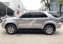 Bán Toyota Fortuner 2009, màu bạc số sàn, giá tốt